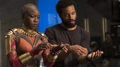 กดดันที่ต้องทำหนังภาคต่อ!! ผู้กำกับ Black Panther เปิดใจหลังภาคแรกประสบความสำเร็จ