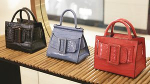 กระเป๋าแบรนด์ดัง BOYY CRUISE 19 Collection เปิดตัวพร้อม Pop-Up Store แห่งแรกของโลก