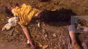 ชาวเน็ตประกาศตามหา 'แก๊งใบกล้วย' หลังพาพวก 100 คน รุมตีหนุ่ม 17 เสียชีวิต