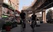 2 นักปั่นกับความฝัน-ไคโรเมืองจักรยาน