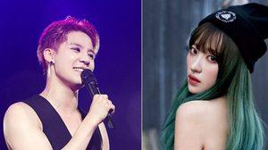 จุนซู JYJ – ฮานิ EXID รักล่ม! เหตุผลยอดฮิต 'งานยุ่งจนไม่มีเวลาให้กัน'
