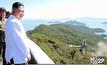 ผู้นำเกาหลีเหนือสังเกตการณ์การทดสอบจรวดลำใหม่
