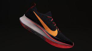 สุดยอดรองเท้าวิ่ง Nike Zoom Fly Flyknit เปิดตัวสีใหม่ วางจำหน่ายวันที่ 4 ตุลาคมนี้
