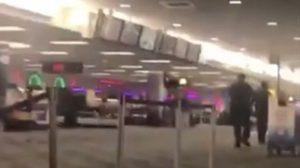 มือปืนบุกกราดยิง สนามบินรัฐฟลอริด้า สหรัฐอเมริกา ดับ 5 เจ็บ 8