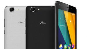 Wiko สมาร์ทโฟนจากฝรั่งเศสปรับราคา Wiko Pulp Fab 4G เหลือ 4,XXX บาท!!!