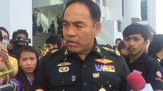 พล.อ.กัมปนาท ไขก๊อกพ้น สนช. คาดเตรียมรับตำแหน่งใหม่