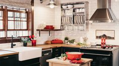 ทริคง่ายๆ ใช้ทำความสะอาดอุปกรณ์ในครัว