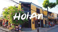 เที่ยวสโลว์ใน ฮอยอัน เมืองมรดกโลก ชิคๆ ที่ใครไปก็หลงรัก