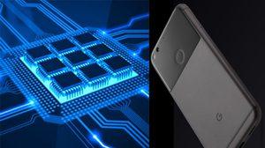 เฉียบ!! Google เริ่มจ้างผู้ออกแบบ CPU เพื่อผลิตเองสำหรับใช้ในสมาร์ท Pixel