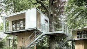 บ้านขนาดเล็ก ในเบอร์ลิน อยู่ได้จริง