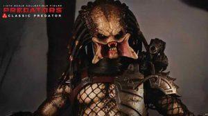Hot toys ขอรีเมคอีกรอบ Predators : Classic Predator