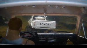 4×4 Toyota Hilux RC นี่รถปิคอัพหรือเรือดำน้ำ?