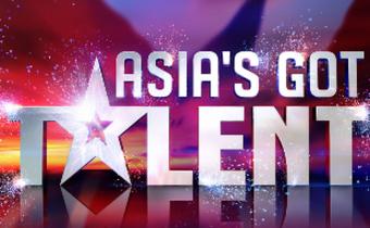 Asia's Got Talent เอเซียก็อดทาเลนด์ ปี 3