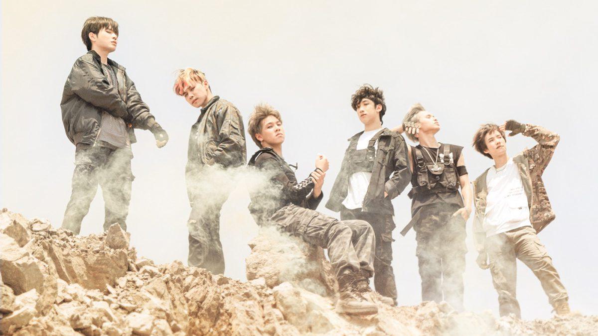 SKYLIZE 6 หนุ่ม COMBAT DANCE พร้อมทะยานสู่วงการ T-POP