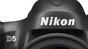 สเปคหลุด Nikon D5 ถ่ายวิดีโอ Slowmotion โฟกัส 173 จุด