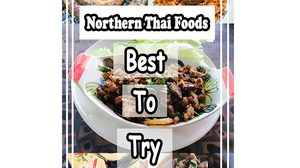 Northern Thai Foods Best To Try