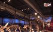 "Grand Opening: ""Dinosaur Planet"""