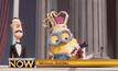 Movie Review : Minions มินเนี่ยน