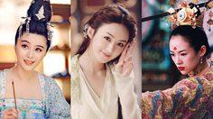 5 อันดับ นางเอกหนังจีน ที่มีค่าตัวแพงที่สุด