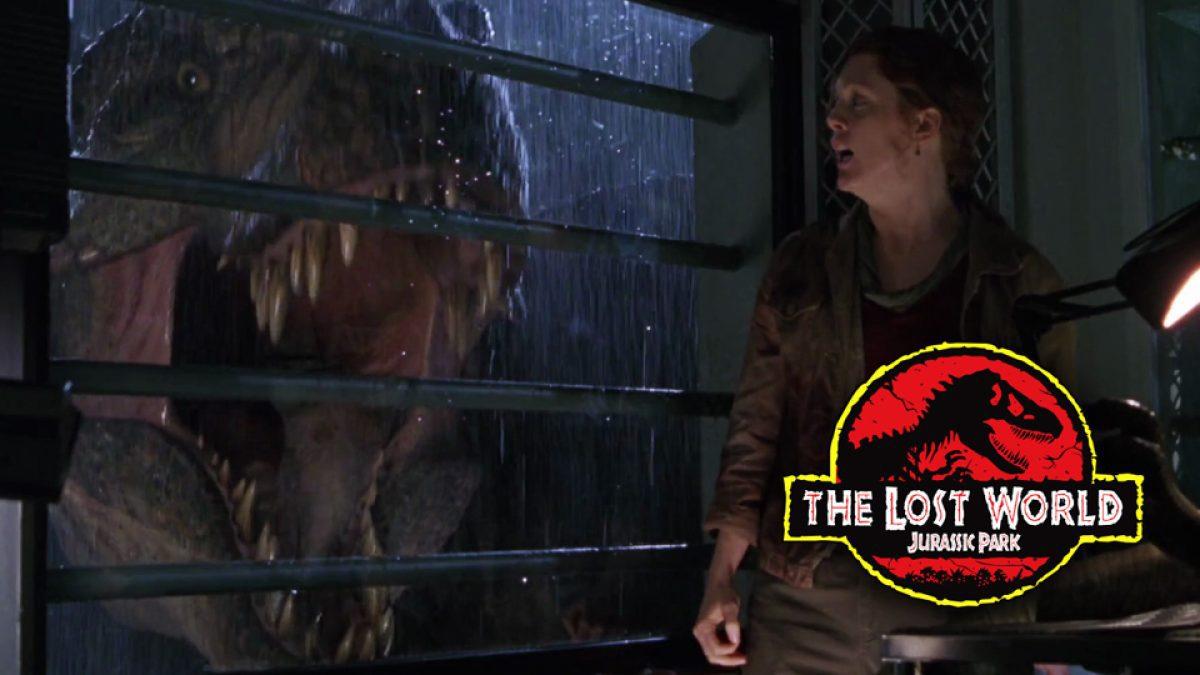 อย่าขยับ ขอร้อง!...ฉากที่ลุ้นที่สุดในหนังชุด Jurassic Park
