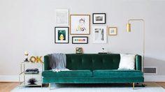 แชร์ เทคนิคแต่งบ้าน ด้วยการเลือกงานศิลปะให้เหมาะกับแต่ละห้อง