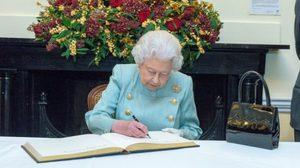 'ควีนเอลิซาเบธที่ 2' ส่งพระราชสาส์นแสดงความเสียพระทัยถึง 'พระราชินี'