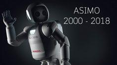 ลาก่อนหุ่นยนต์ ASIMO หลัง Honda ประกาศเลิกผลิตแล้ว