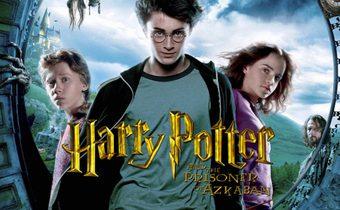 Harry Potter and the Prisoner of Azkaban แฮร์รี่ พอตเตอร์ กับนักโทษแห่งอัซคาบัน