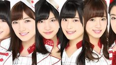 หกสาว AKB48 คอนเฟิร์ม เสิร์ฟความน่ารักในเมืองไทย 12 ก.พ. นี้