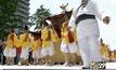 เทศกาลซันโนะในญี่ปุ่น