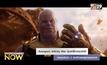 Avengers: Infinity War อุ่นเครื่องทุบสถิติ ครองอันดับ 2 เปิดตัวแรงสุดตลอดกาล