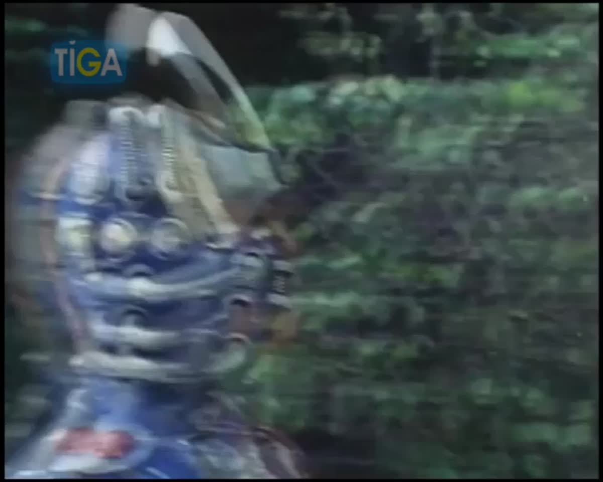 Masked Rider Stronger ตอนที่ 38-3