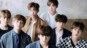 ฉุดไม่อยู่! BTS ทำลายสถิติ Billboard และถูกกล่าวถึงโดย Grammy Awards!!