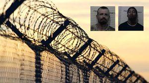 สอง นักโทษ แหกคุกออกไปพี้กัญชาที่บ้านแฟน แต่ยังอุตส่าห์กลับมาในเรือนจำเหมือนเดิม