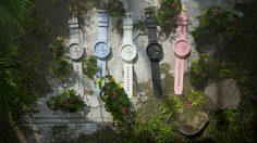 นาฬิกา SWATCH BIOCERAMIC