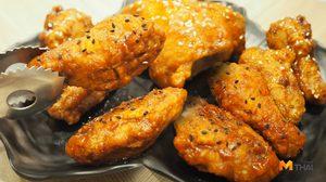 เปิดแล้วสาขาใหม่ Kimchi Hour ไก่ทอดสไตล์เกาหลี ซีคอนสแควร์ ศรีนครินทร์
