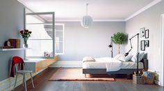 3 ทริคแสนง่ายเปลี่ยน ห้องนอน ให้น่าพักผ่อนกว่าเดิม