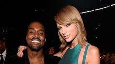 ไม่จบ! Taylor Swift โต้สองผัวเมีย Kanye – Kim Kardashian