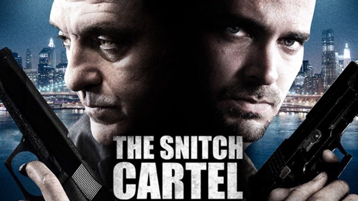 ทรชนโค่นมาเฟีย The Snitch Cartel (หนังเต็มเรื่อง)