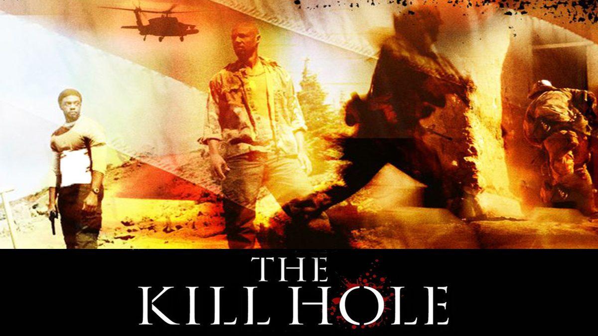 ภารกิจล่าฆ่าอดีต The Kill Hole (หนังเต็มเรื่อง)