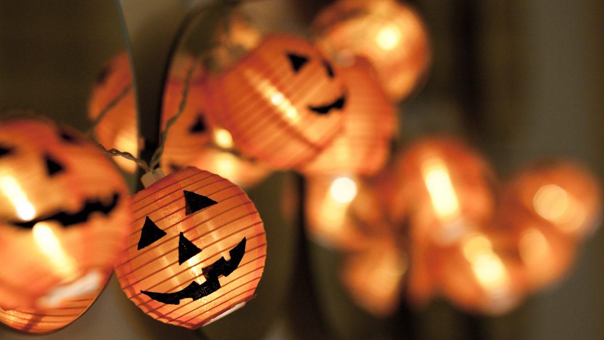 ประวัติ วันฮาโลวีน Halloween 31 ตุลาคม ของทุกปี