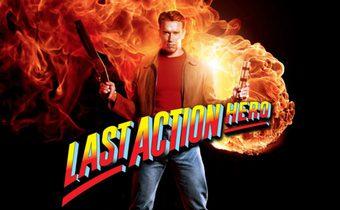 Last Action Hero คนเหล็กทะลุมิติ