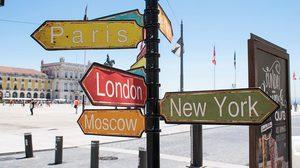ต่างประเทศ : เที่ยวยุโรปต้องระวังตัวอย่างไรบ้าง