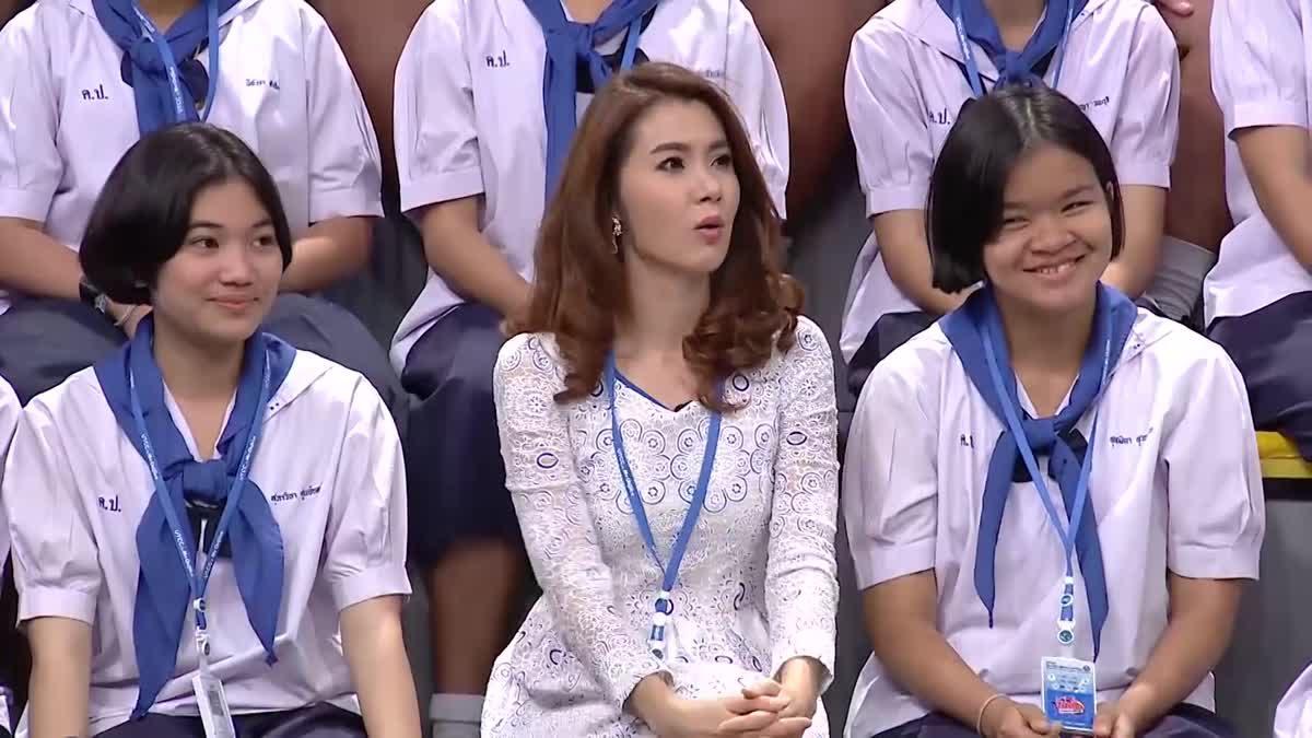 รายการ นักคิดตะลุยอาเซียน Asean Together 16 เมษายน 59 [FULL]