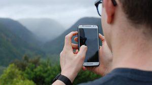 วิธีทำความสะอาด โทรศัพท์มือถือแบบง่ายๆ ป้องกันไวรัสโคโรน่า