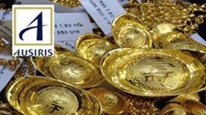 Ausiris ระบุ ราคาทองผันผวน เหตุปัญหาในตะวันออกกลาง