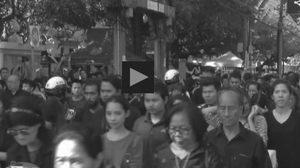 นายกฯ เชื่อคนไทยรัก 'ในหลวง ร.9' แม้ไม่ได้ใส่เสื้อสีดำ