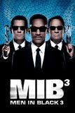 Men in Black 3 เอ็มไอบี 3 หน่วยจารชนพิทักษ์จักรวาล