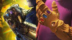 อินฟินิตติ้ง กันต์เล็ต!! ถุงมือนิตติ้งสุดเก๋ สวยไม่แพ้ในหนัง Avengers: Infinity War