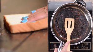 เคล็ดลับ วิธีทำความสะอาดรอยคราบ น่าหนักใจ ล้างออกยาก ให้ง่ายจิ๊ดเดียว !
